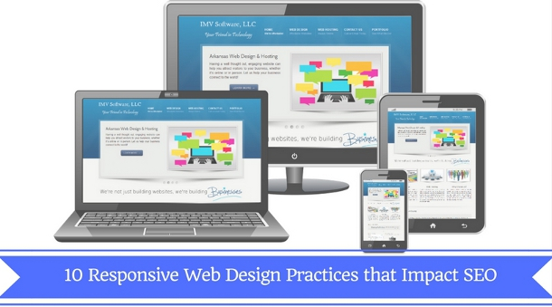 10 Responsive Web Design Practices that Impact SEO