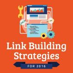 10 link building strategies of 2016