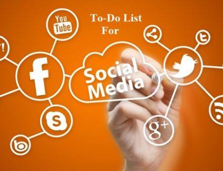 To-do List for Successful Social Media Marketing in 2016