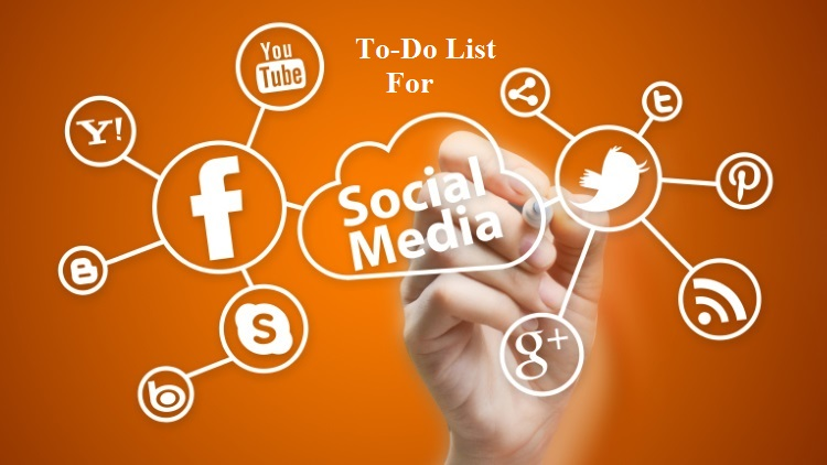 5-Social-Media-Marketing-To-Do-List