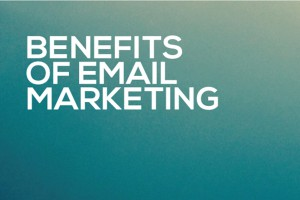 Benefits of Email Marking