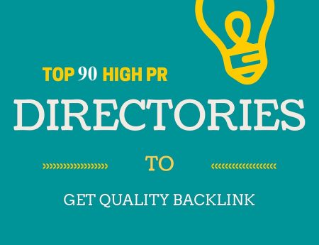 Free High PR Directory Submission Site List 2017