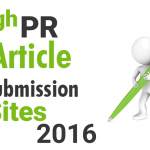 High-PR-Article-Submission-Sites-list