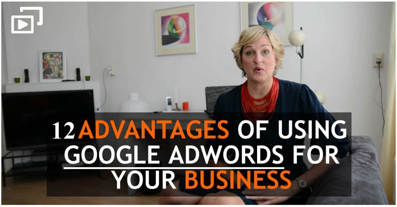 Advantages of Google AdWords for Business
