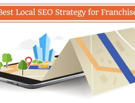 What is the Best Local SEO Strategy for Franchises