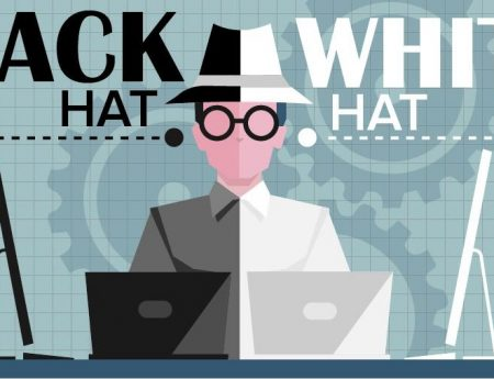 Black Hat SEO v/s White Hat SEO – What's the Difference?
