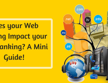Does your Web Hosting Impact your SEO Ranking? A Mini Guide!