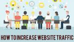 How To Increase Website And Blog Traffic For Free