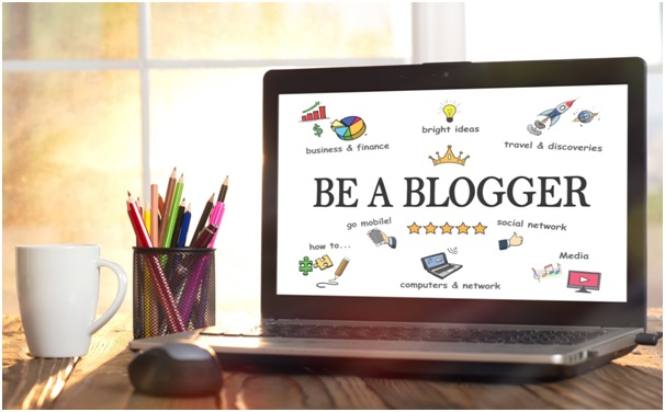 How to Market Yourself as a Professional Blogger