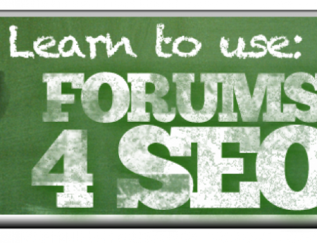 List Of High PR 50+ Dofollow Forum Posting Site