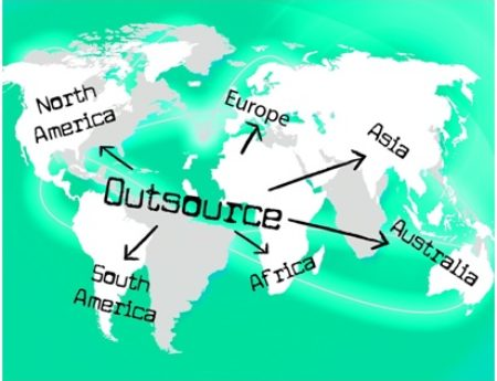 Outsourcing Risks And How To Avoid Them