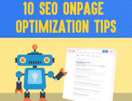 SEO On-Page Optimization: Top 10 Techniques to Rank On First Page of Google