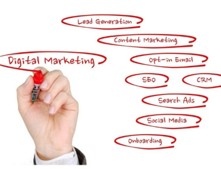 Ways To Be Forward Than The Rest Using Digital Marketing Tactics