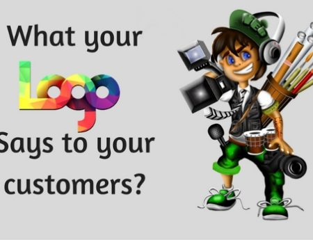 What your Logo says to your customers?