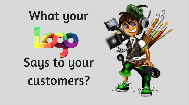 What your Logo says to your customers
