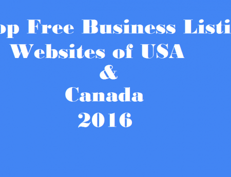 Top Free Do-follow Business Listing Sites 2018