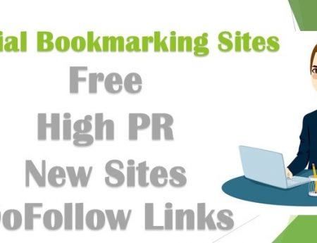 List of Free Do-follow Social Bookmarking Sites 2018