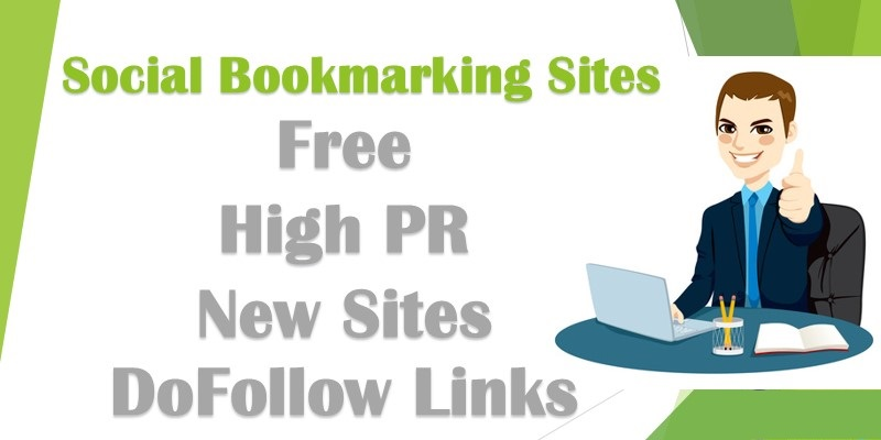List of Free Do-follow Social Bookmarking Sites 2016