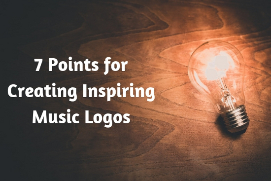 7 Points for Creating Inspiring Music Logos
