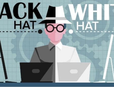 The Differences between SEO White Hat and SEO Black Hat