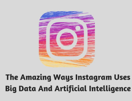 The Amazing Ways Instagram Uses Big Data And Artificial Intelligence