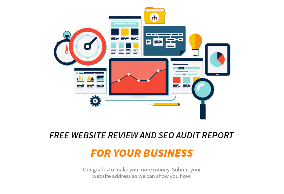 Free Website Audit